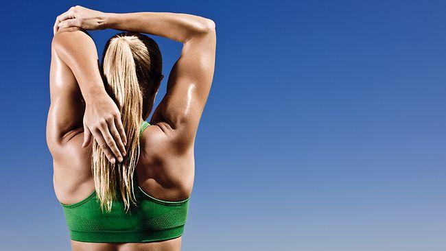 как убрать жир с низа живота упражнения