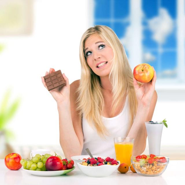 Постановка целей в снижении веса
