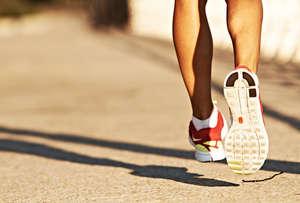 Влияние спортивных тренировок на работу организма